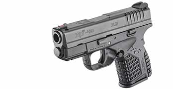 XDS 40 featured