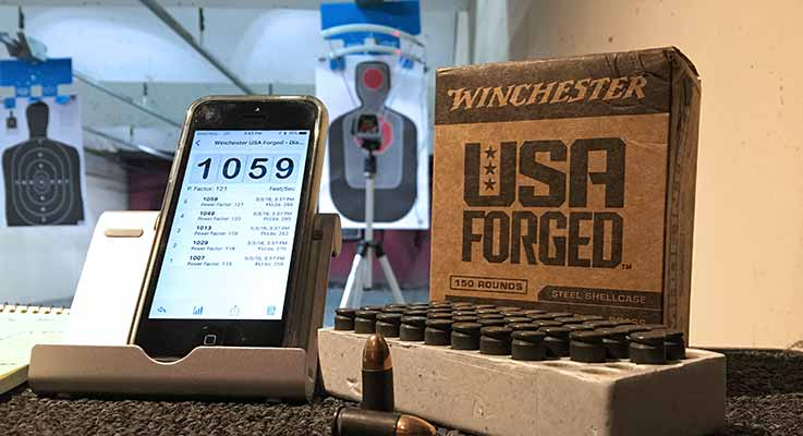Winchester USA Forged Ammunition Review