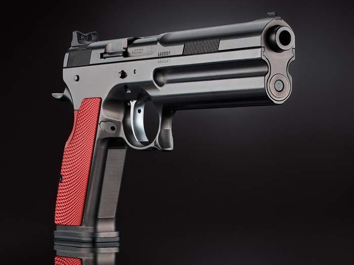 7.5 FK Field Pistol