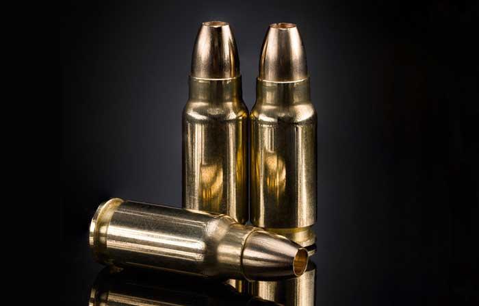 7.5 FK Fastest Handgun Cartridge