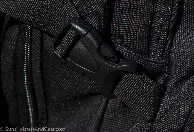 compression straps