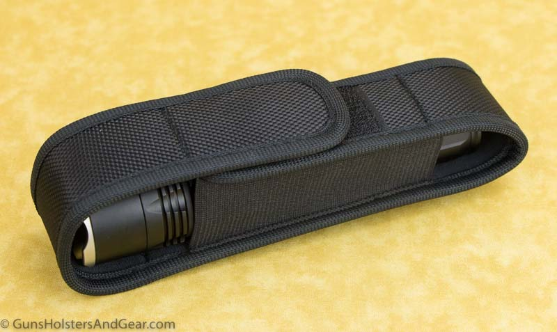 flashlight holster