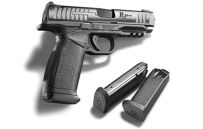 remington rp45 new pistol