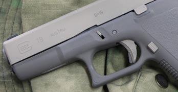 aftermarket gun finishes