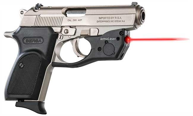 ArmaLaser TR16