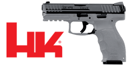HK VP9 in Grey