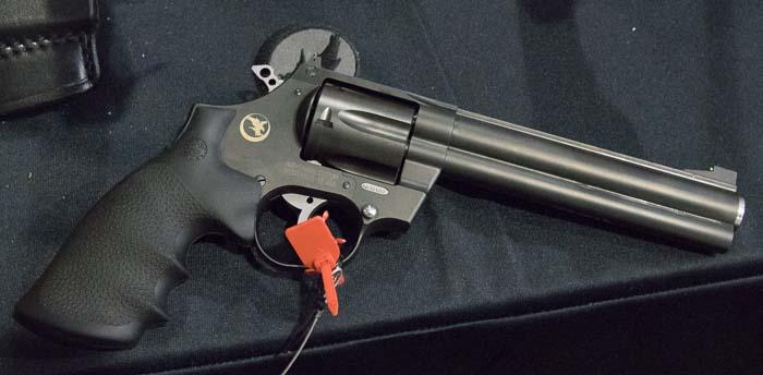 Korth 357 Magnum