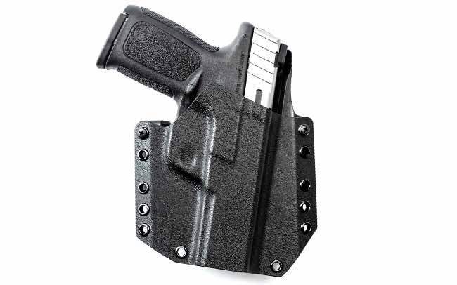 MFT Holsters
