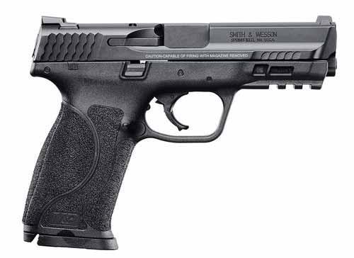 Smith & Wesson M&P 2.0
