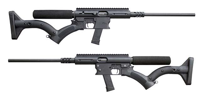 TNW Firearms ASR