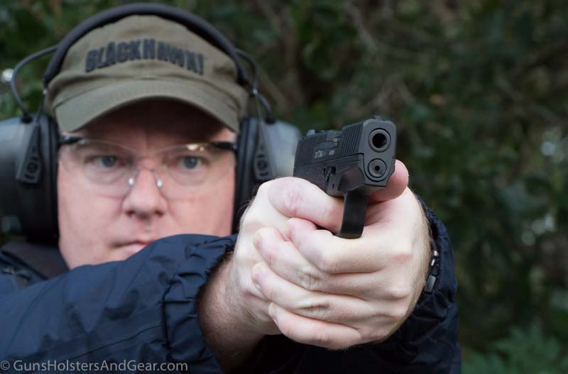 Walther PPS M2 review