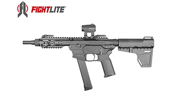 FightLite MXR featured