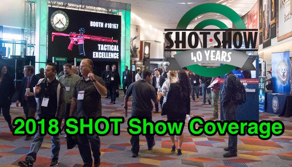 SHOT Show News