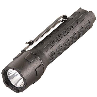 Streamlight Polytac X Flashlight
