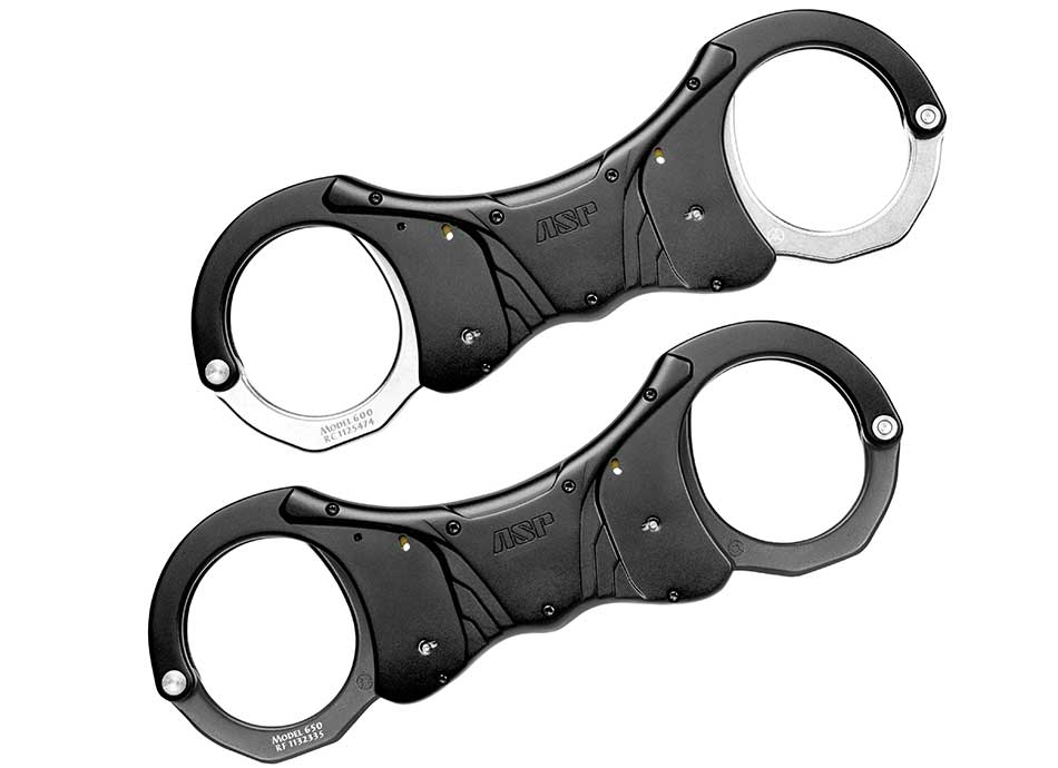 ASP Rigid Ultra Handcuff