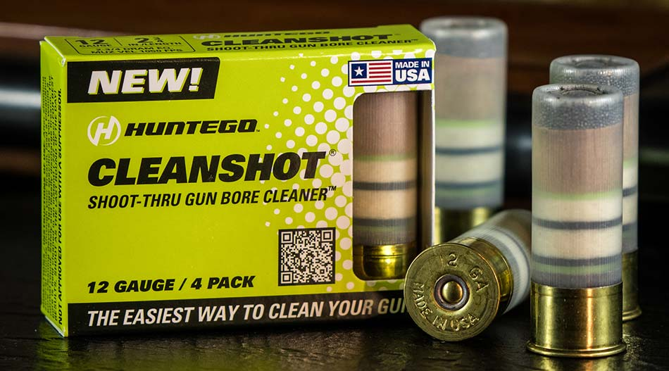 Huntego CleanShot