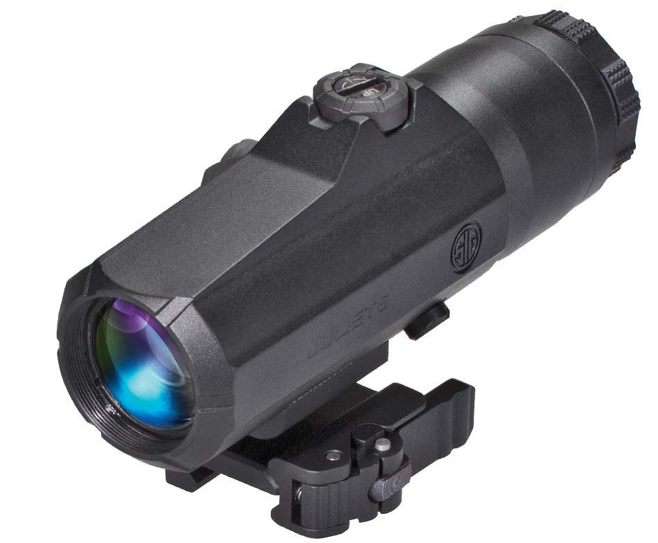 SIG SAUER JULIET6 6x24mm magnifier