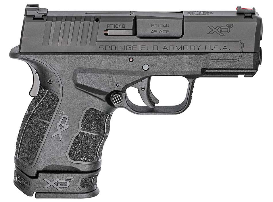 Springfield Armory XD-S Mod.2