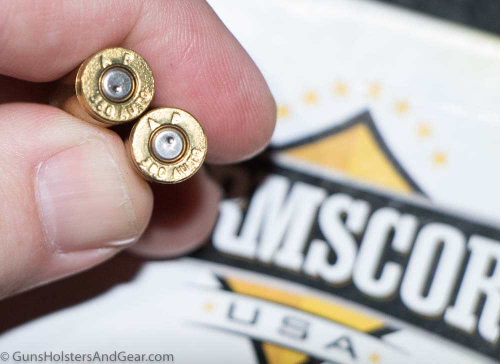 Ammo Failure Armscor