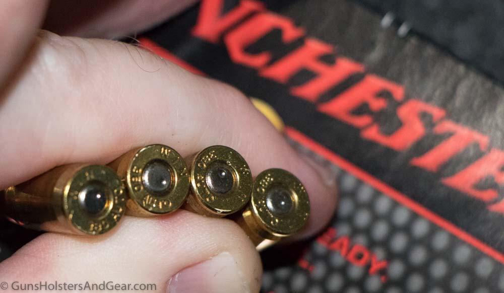 Ammo Failure Winchester