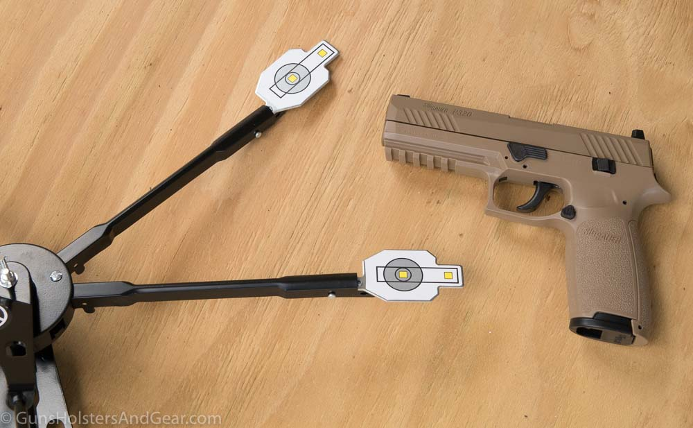 SIG Airguns Texas Star review