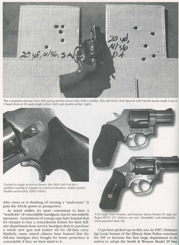 Ayoob Concealed Carry Book Review