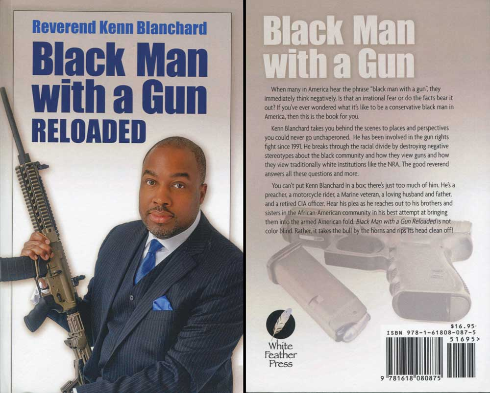 Black Man with a Gun Reloaded