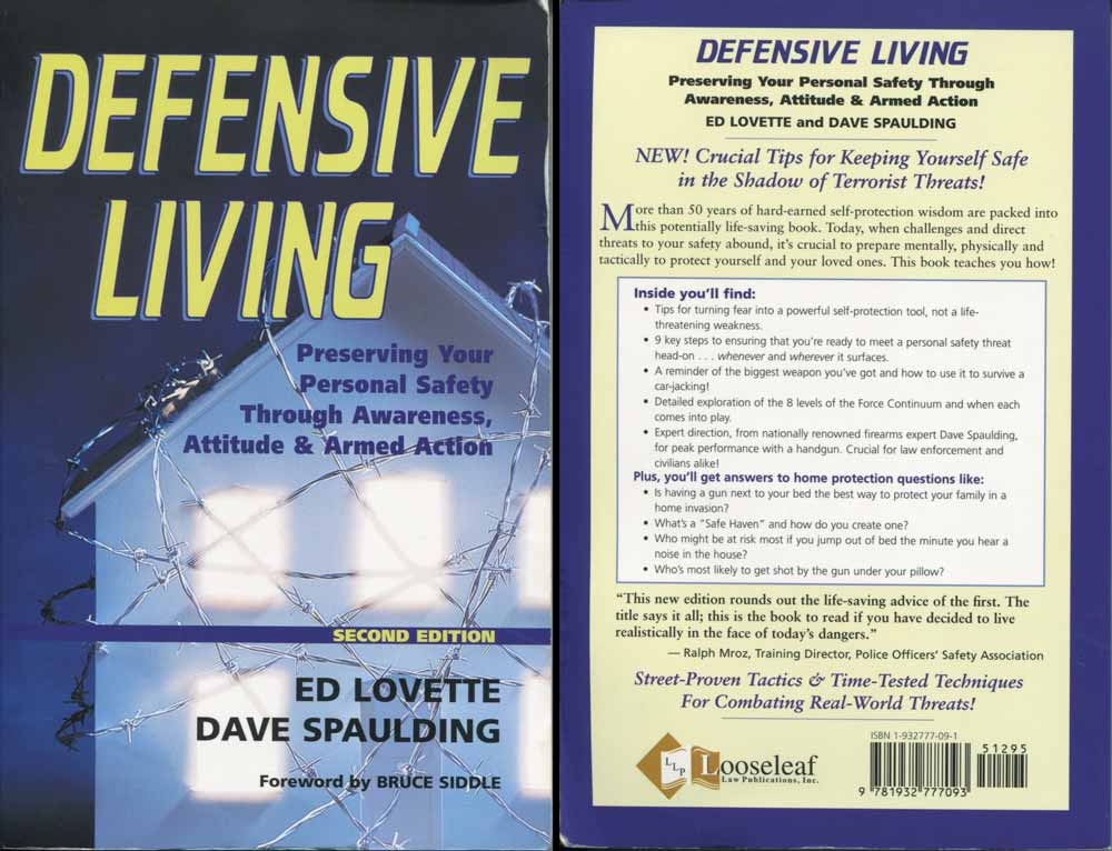 Defensive Living