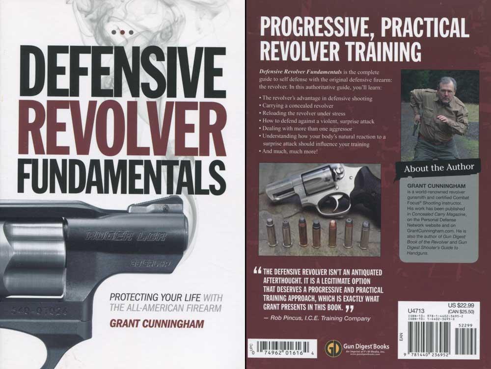 Defensive Revolver Fundamentals Book Review