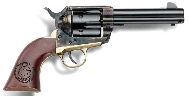 US Marshal Revolver