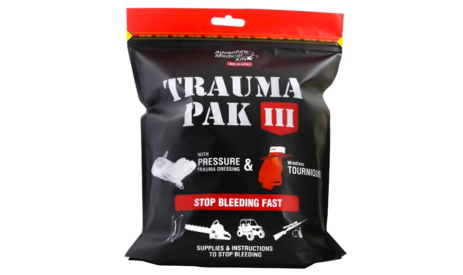 Adventure Medical Kits Trauma Kit III