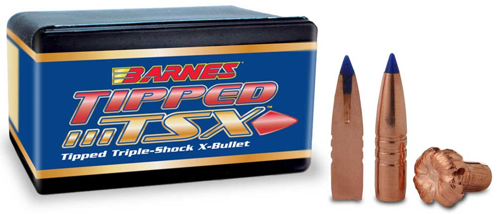 Barnes Component Bullets for 2019