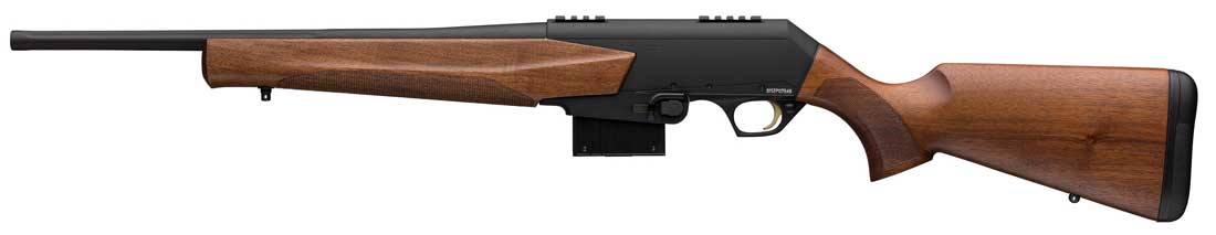 Browning BAR MK-3 DBM Wood