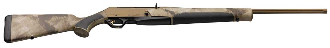 Nova Browning BAR Mark III Hells Velocidade do Canyon no SHOT Show