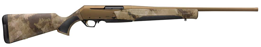New Rifle Browning BAR Mark III Hells Canyon Speed