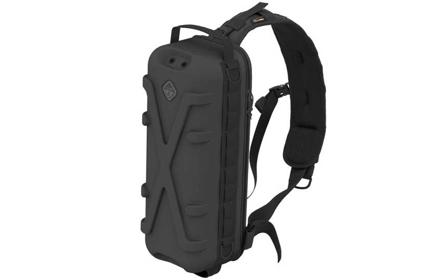 Hazard 4 Plan-B Hard Sling Bag