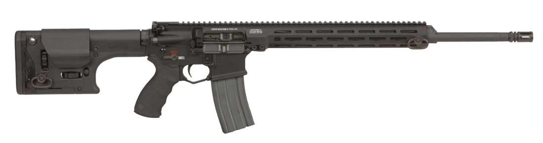 LMT MRP in 450 Bushmaster