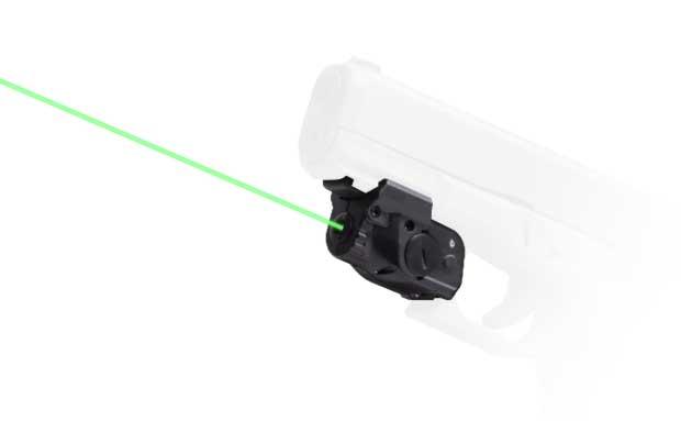 LaserMax Lightning