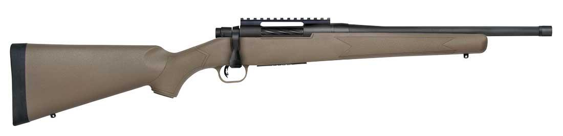 Mossberg Patriot Predator in 450 Bushmaster