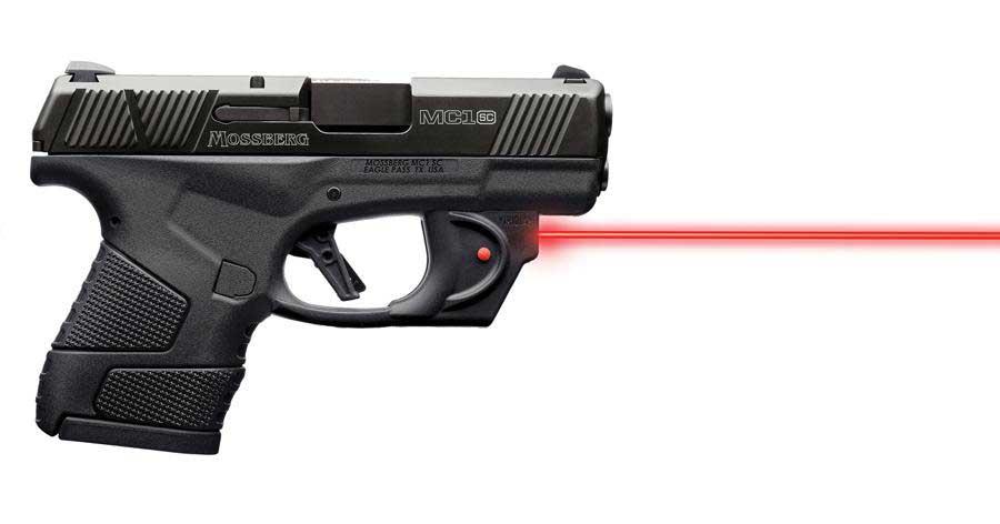 Viridian Laser for Mossberg MC1sc