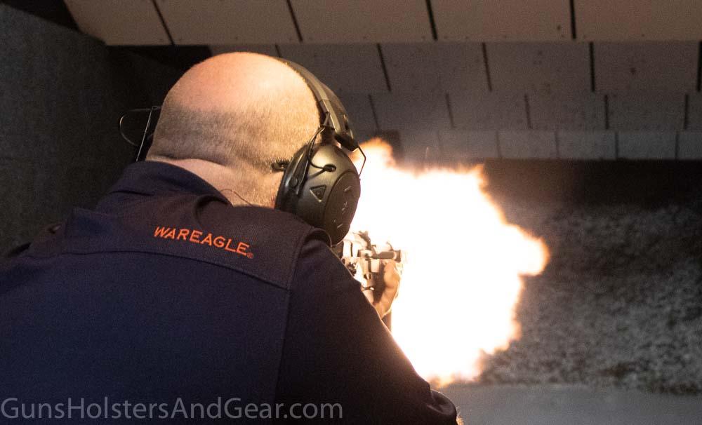 Kalashnikov USA Komrad Review