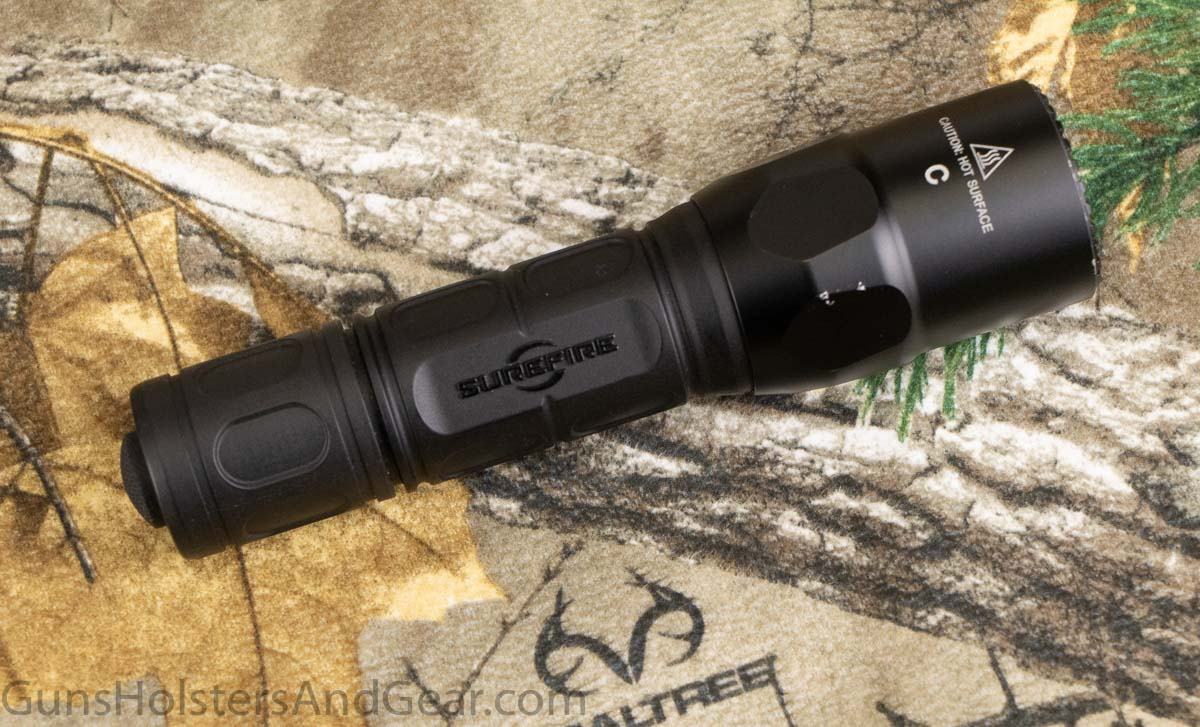 SureFire G2X Review Photo