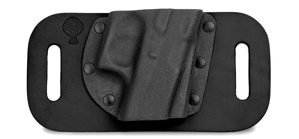 CrossBreed SnapSlide OWB Holster for Concealed Carry