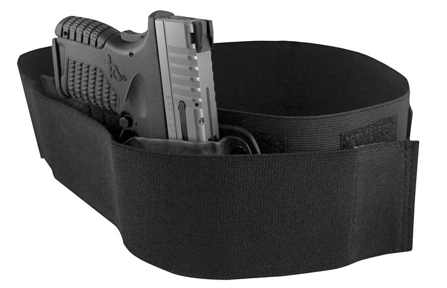 Best Belly Band Holster for Naroh N1