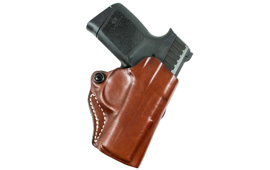 DeSantis Holster for Naroh N1