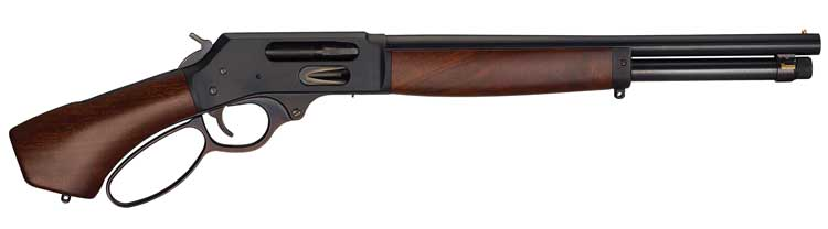 Henry Lever Action Axe