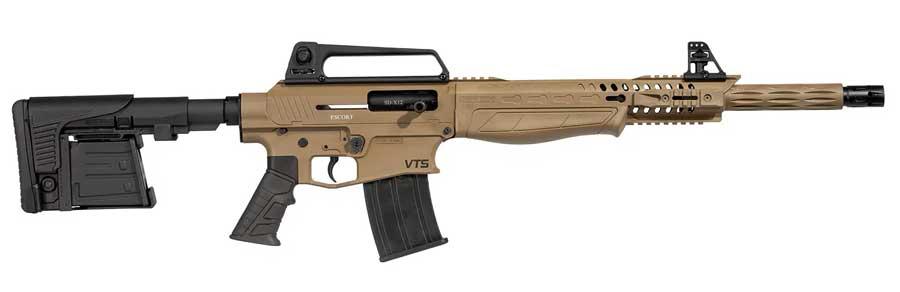 Escort SDX 12 Gauge Shotgun