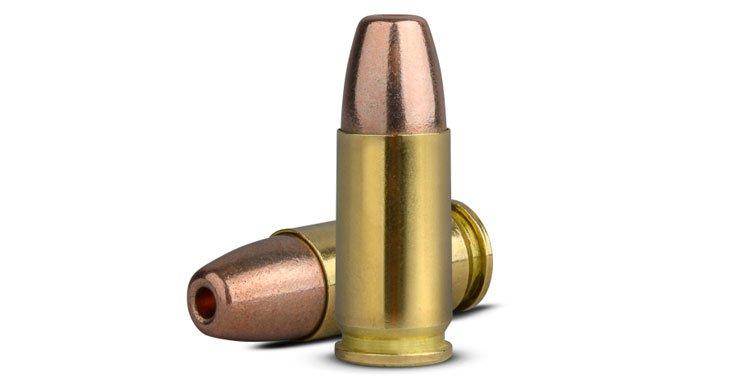 Fiocchi Blue Guardian Ammunition