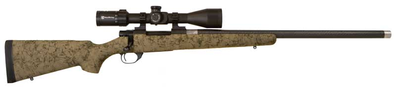 Howa HS Carbon Fiber Bolt Action Rifle