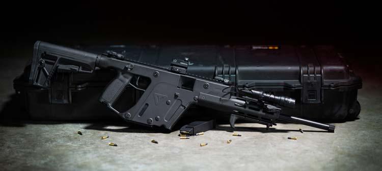 KRISS Vector CRB 22 LR Carbine
